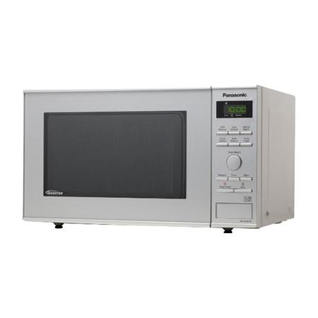 Panasonic NNSD261MBPQ, Microwave Oven