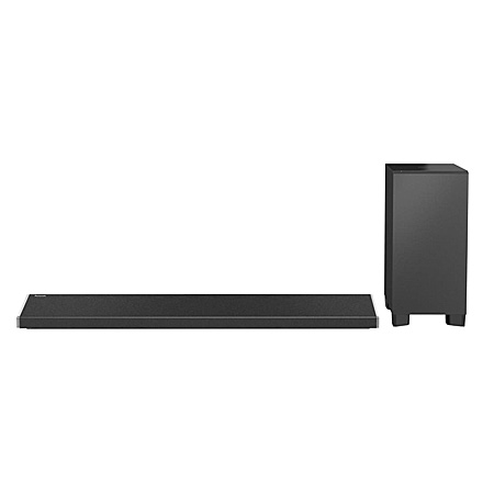 Panasonic SCALL70TEBK, 3.1Ch Wireless Sound Bar with Subwoofer
