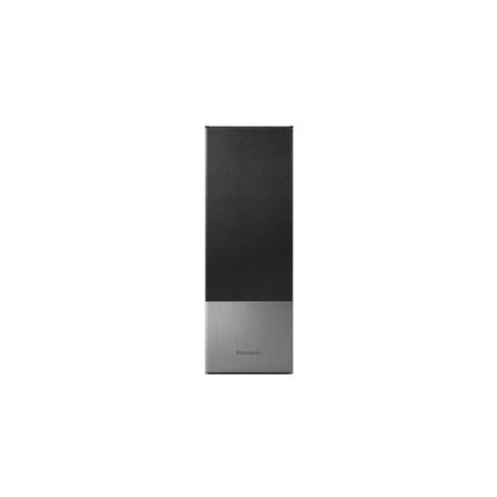 Panasonic SCGA10EBK, Wireless Voice Controlled Speaker