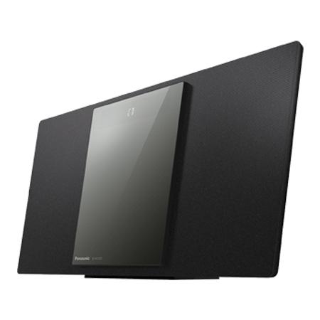 Panasonic SCHC1020EBK, Hi-Fi DAB+/FM Tuner Bluetooth WiFi