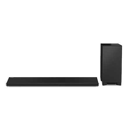 Panasonic SCHTB690EBK, Bluetooth 3.1 Soundbar with Wireless Sub