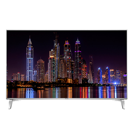 Panasonic TX65DX750B, 65 Ultra HD 4K Pro Smart 3D LED TV.Ex-Display