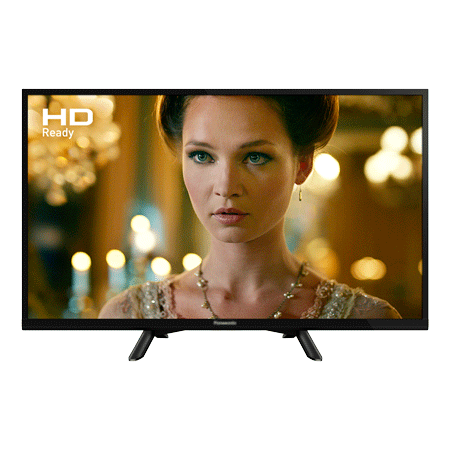 Panasonic TX32ES400B, 32 Smart Full HD LED TV with Freeview