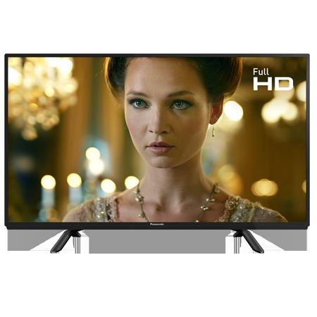 Panasonic TX32FS400B, 32 HD Ready Smart LED TV with Freeview