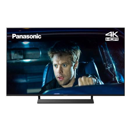 Panasonic TX50GX800B, 50 inch 4K Ultra HD HDR Smart LED TV Freeview Play