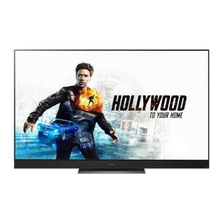 Panasonic TX55GZ2000B, 55 inch Ultra HD 4K Pro HDR OLED TV