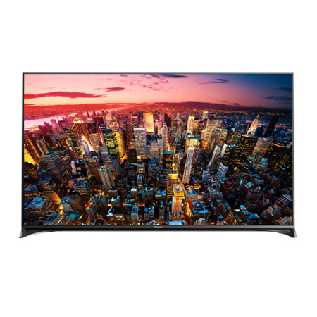 Panasonic TX65CX802B, 65 Ultra HD 4K Smart 3D LED TV with Freeview HD