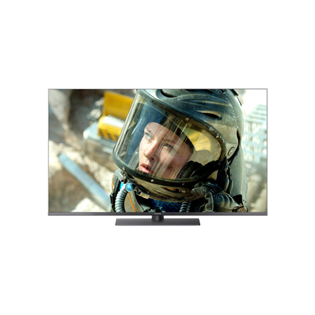 Panasonic TX75FX750B, 75 Ultra HD 4K Pro HDR LED Smart TV with Freeview