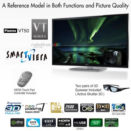 PANASONIC VIERA TX-P55VT50E TV DRIVERS PC