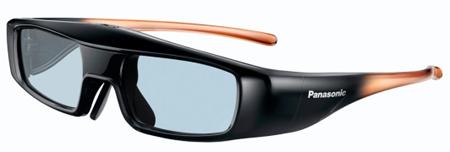 Panasonic TYEW3D3LE, Large Size 3D Eyewear