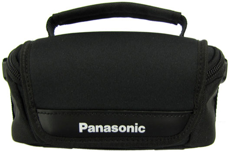 Panasonic VWPS56XEK, Vertical Polyester Case