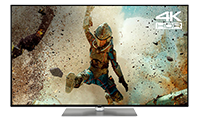price Panasonic TX65 4K Ultra HD TV