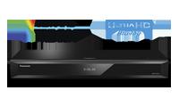 Best Panasonic DMPUB700EBK