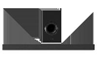 price Panasonic SCHTB488EBK