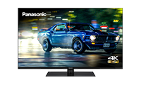 offer Panasonic TX55HX600B