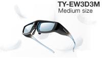 Best Panasonic TYEW3D3ME