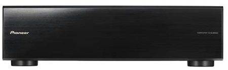 Pioneer HTPSLH600, 2.1ch Home Cinema Receiver System with HD Audio and Sound Wing Soundbar