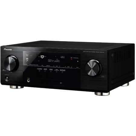 Pioneer VSX921K 71ch HDMI 3D AV Receiver With HD Audio IPod IPhone IPad Digital Direct