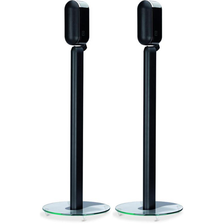 Q Acoustics QA7000ST Black, Q7000 Speaker Stands