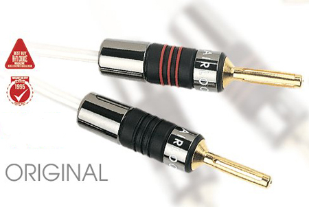 QED QO100, Original Speaker Cable (1.0m)