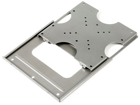 RD VF200S, Universal Fixed Wall Mount for Small Flat Screens 13 inch to 26 inch
