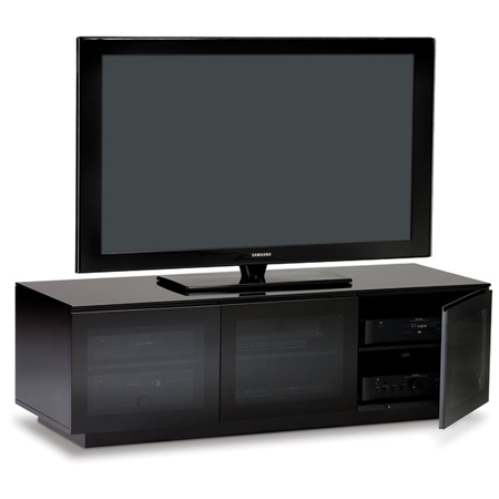 RGB MIRAGE8227-2, Mirage AV Cabinet Stand for Flat Screen TVs up to 60 inch