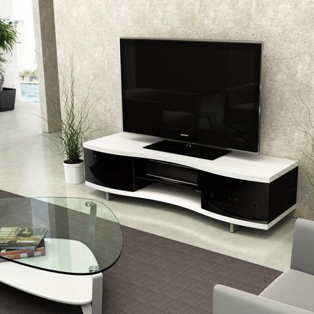 RGB OLA8137SW, Ola Stand for Flat Screen TVs upto 55 inch
