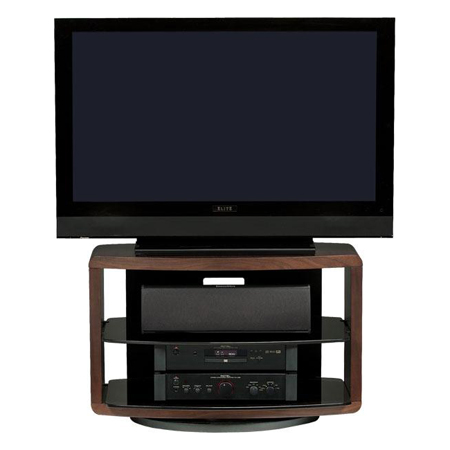 RGB VALERA9723CW, Valera AV Cabinet Stand for Flat Screen TVs up to 42