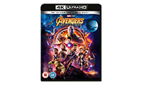 Buy RGB Avengers Infinity War 4K Ultra HD