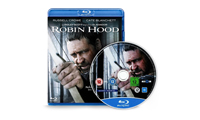 sale RGB Robin Hood Blu Ray Movie
