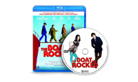 Buy RGB The Boat That Rocked Blu Ray Movie