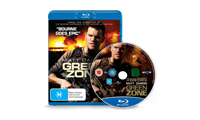 Buy RGB Green Zone Blu Ray Movie