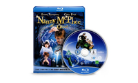 Best RGB Nanny McPhee 1 Blu Ray Movie