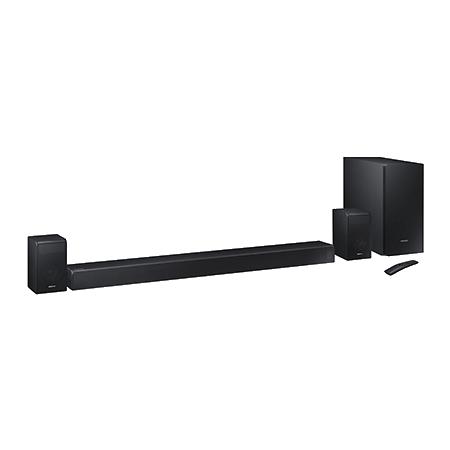 Samsung Hwn950 7 1 Ch Dolby Atmos Soundbar With Wireless
