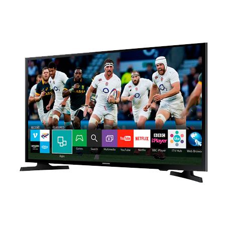 Samsung Ue40j5200 40 Inch Series 5 Full Hd 1080p Smart