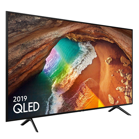 Samsung Qe55q60r 55 Inch Smart 4k Ultra Hd Hdr Qled Tv