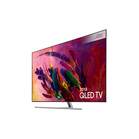Samsung Qe55q7fna 55 Inch Series 7 Smart Qled 4k Ultra Hd