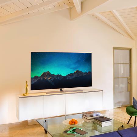 Samsung Qe55q80r 55 Inch Smart 4k Ultra Hd Hdr Qled Tv