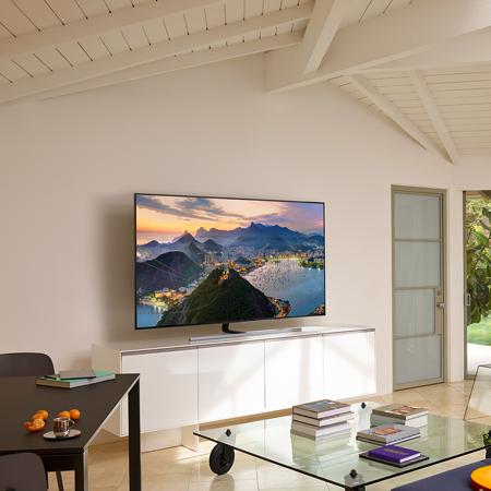 Samsung Qe65q80r 65 Inch Smart 4k Ultra Hd Hdr Qled Tv