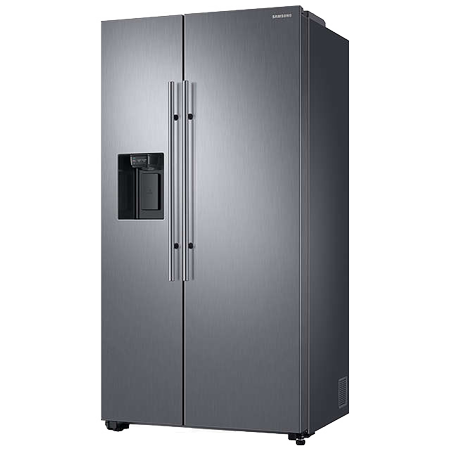 Samsung Rs67n8210s9 Side By Side Fridge Freezer In