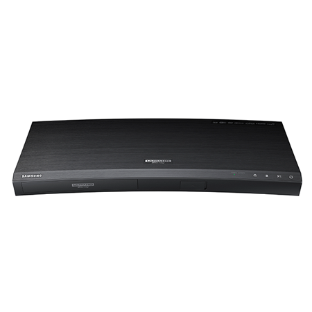 samsung ubdk8500 4k ultra hd smart blu ray disc player. Black Bedroom Furniture Sets. Home Design Ideas