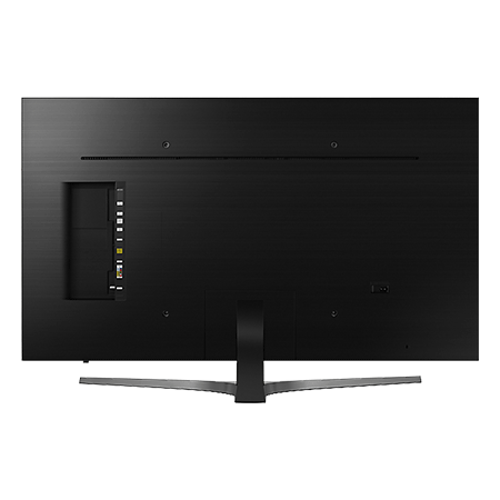 Samsung Ue50mu6100 50 Smart Certified Ultra Hd 4k Hdr Led