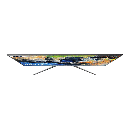 Samsung Ue50mu6100 50 Inch Smart Certified Ultra Hd 4k