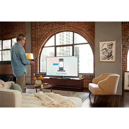Samsung Ue50nu7400 50 Inch Smart Ultra Hd Certified 4k