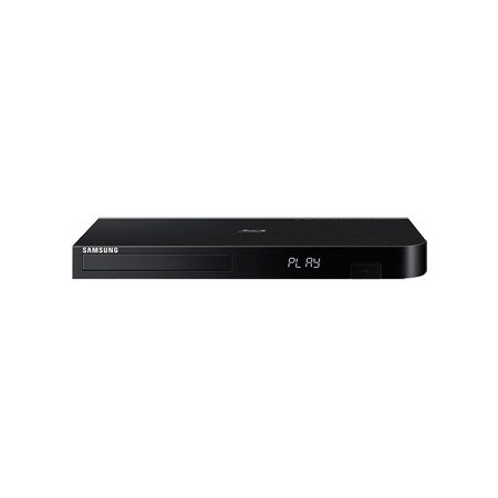 SAMSUNG BDJ6300, Smart 4K Ultra HD 3D Blu-ray Player