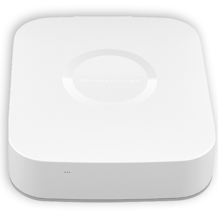 SAMSUNG FHUBUKV2, Hub Smart Home Accessory