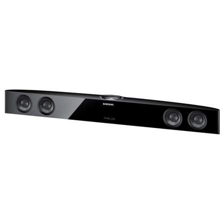 SAMSUNG HWE350, 2.1ch Crystal Surround Airtrack Soundbar for 32 Flat Panel TVs