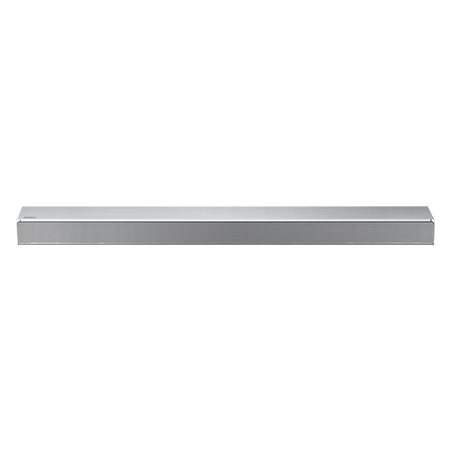 SAMSUNG HWMS651, Smart Bluetooth Wi-Fi All in one Sound Bar with Distortion Cancelling in Silver. Ex-Display Model