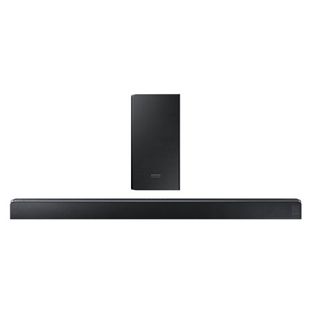 SAMSUNG HWN850, 5.1 ch Dolby Atmos Soundbar with Wireless Subwoofer and bluetooth