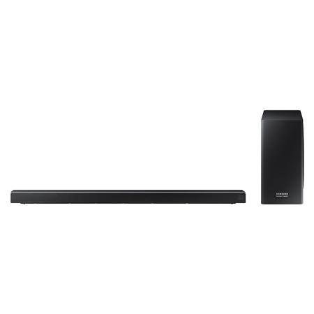 SAMSUNG HWQ70R, 3.1.2ch Harman Kardon Soundbar with Sub & Dolby Atmos